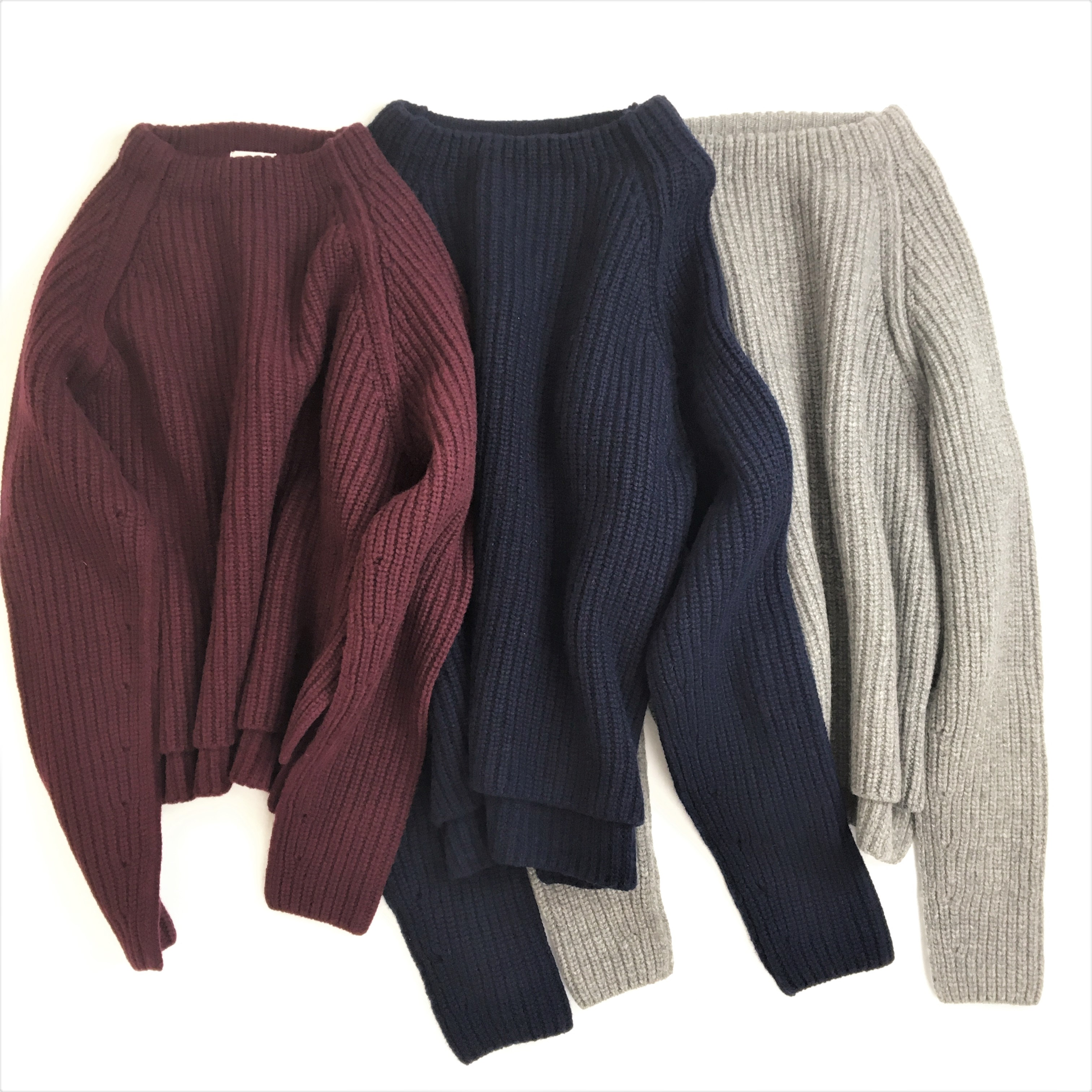 RECOMMEND:KNIT