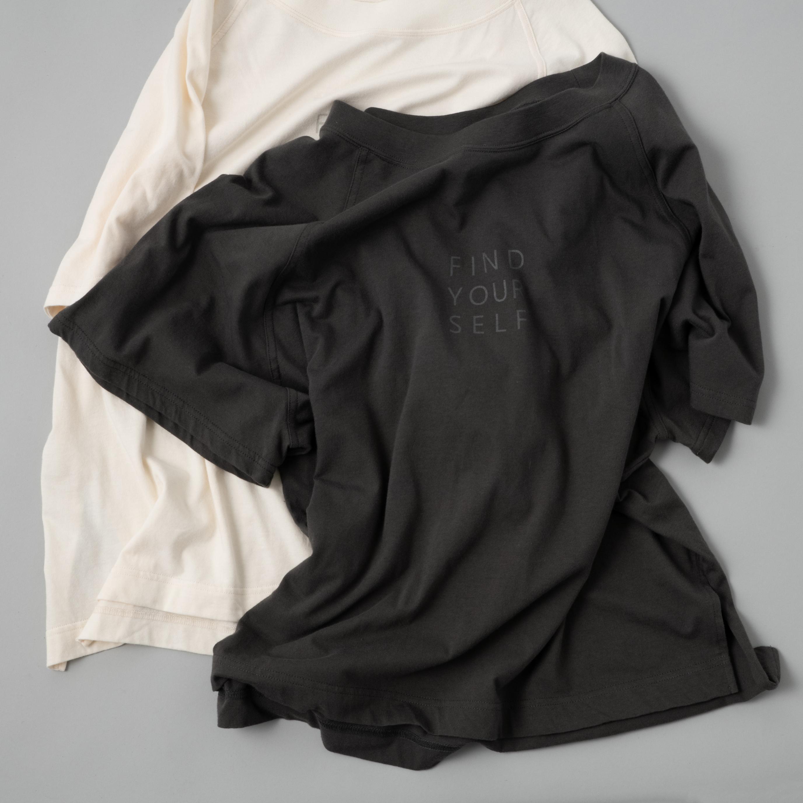 upper hights隠れた定番商品!TEEシャツシリーズをご存じですか?